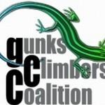 GCC logo