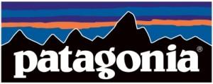 Patagonia brand logo