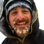 Jason Hurwitz, board of directors, Gunks Climbers' Coalition