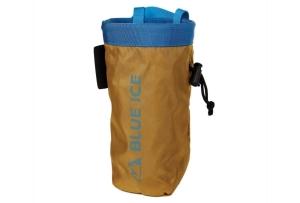 Blue Ice Saver Chalk Bag