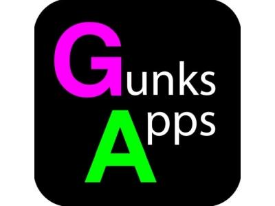 GunksApps logo