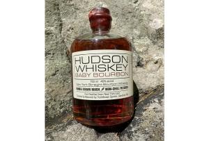 Hudson Whiskey Baby Bourbon