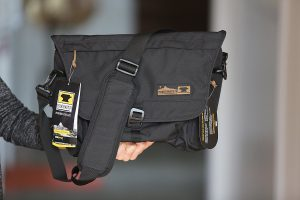 Mountainsmith bag, donated for the 2017 GCC Fall BBQ.