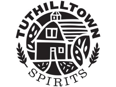 Tuthilltown Spirits logo, a GCC sponsor.