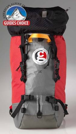 Cilogear 30L Guide Service CiloGear WorkSack, donated for our GCC Fall BBQ in 2017.