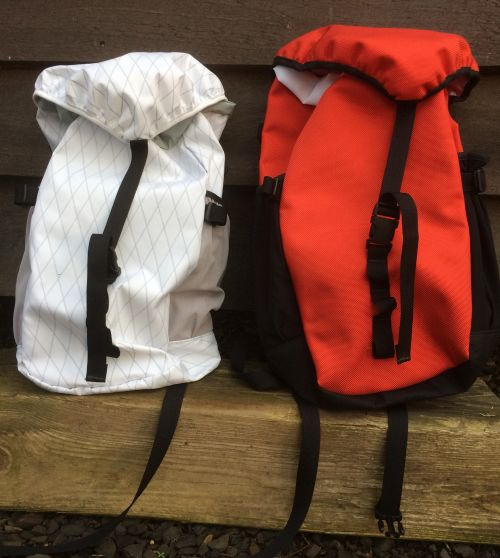 CiloGear 20L WorkSacks