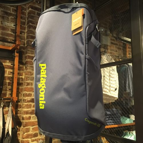 Patagonia Cragsmith 32L pack
