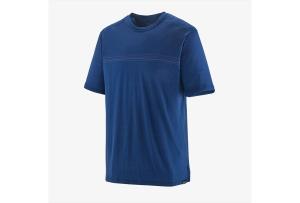 Patagonia Men's Capilene Cool Merino Graphic Shirt