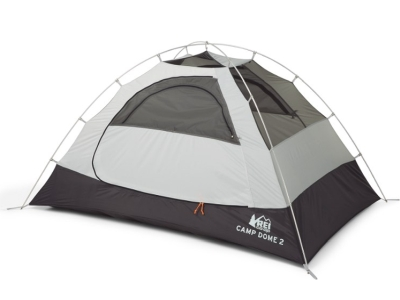 REI Co-op Camp Dome 2 Tent, donated by REI for 2019 GCC Spring BBQ raffle.