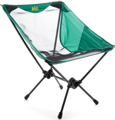 Gunks Climbing Film Festival Raffle Prize: REI Co-op Flexlite Chair