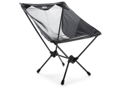 REI Co-op Flexlite Chair, a raffle prize donated by REI for 2019 GCC Spring BBQ raffle.