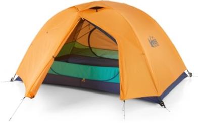 Gunks Climbing Film Festival Raffle Prize: REI Co-op Gunks Climbing Film Festival Raffle Prize: Half Dome 2 Plus Tent