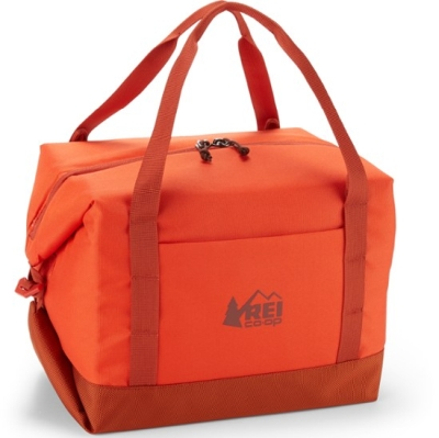 Gunks Climbing Film Festival Raffle Prize: REI Co-op Pack-Away 12 Soft Cooler