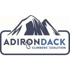 Adirondack Climbers' Coalition logo