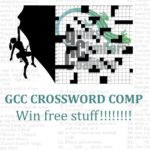 GCC Crossword Puzzle Contest