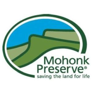 Mohonk Preserve logo
