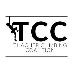 Thacher Climbing Coalition logo