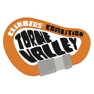 Torne Valley Climbers' Coalition logo