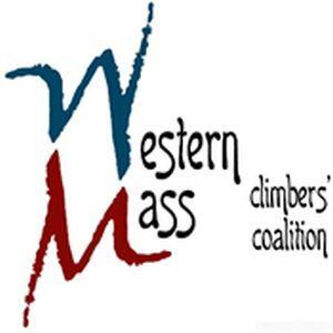 Western Mass Climbers' Coalition logo