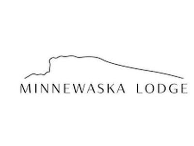 Minnewaska Lodge logo