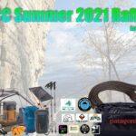 GCC Summer 2021 Raffle