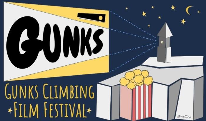 2021 Gunks Climbing Film Festival