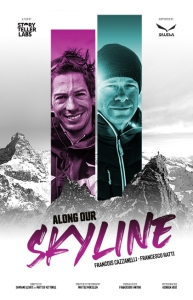 Film poster for About Our Skyline.
