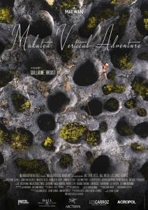 Film poster for Makatea.