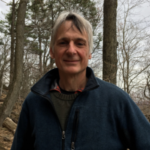 Peter Cody, Chair of the Gunks Climbers' Coalition